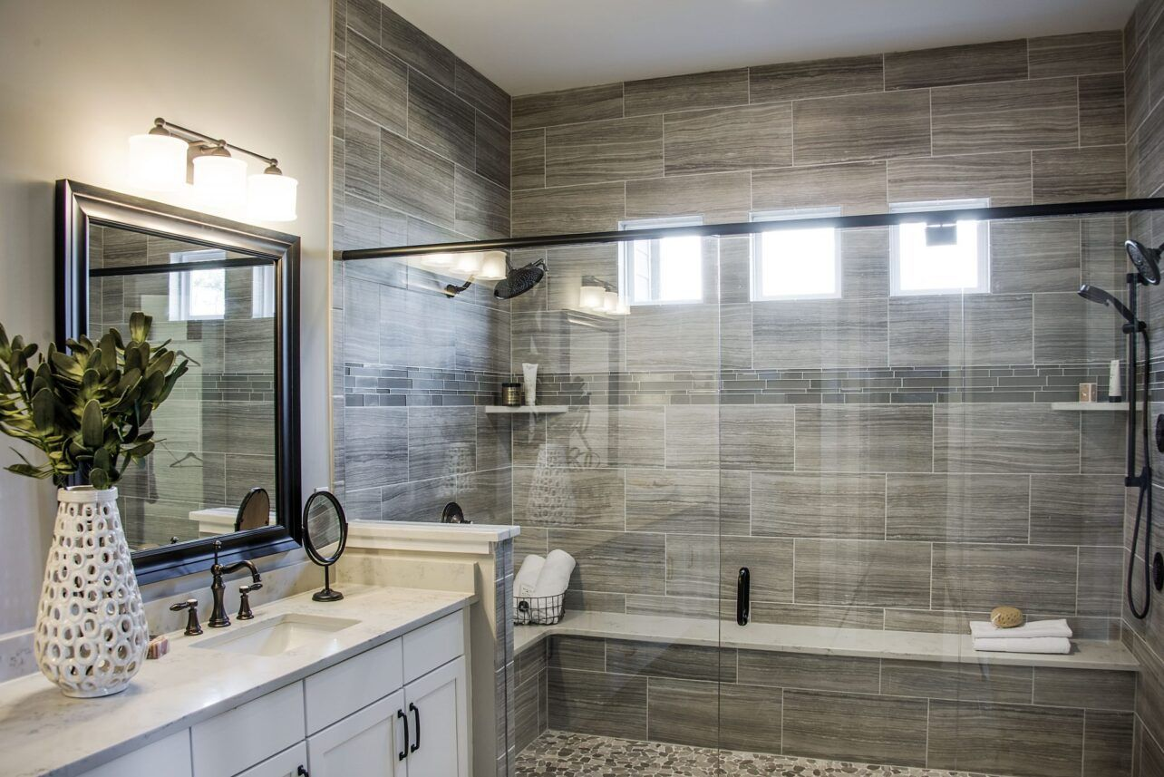Bathroom-in-The Forester at Paddlers Cove-at-Paddlers Cove-in-Clover