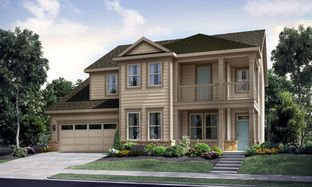 The Aura - Linden: Apex, North Carolina - Fielding Homes