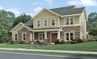 Hollins Grove by Fielding Homes in Charlotte North Carolina