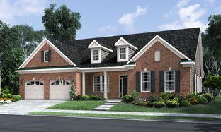 The Luna - Trinity Creek: Holly Springs, North Carolina - Fielding Homes