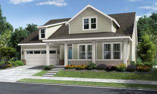 The Serenity - Linden: Apex, North Carolina - Fielding Homes
