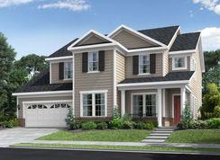 The Aura at Forest Ridge - Forest Ridge: Hillsborough, North Carolina - Fielding Homes