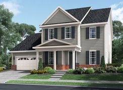 The Fortuna at Forest Ridge - Forest Ridge: Hillsborough, North Carolina - Fielding Homes