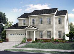 The Reverie at Forest Ridge - Forest Ridge: Hillsborough, North Carolina - Fielding Homes