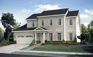 Forest Ridge by Fielding Homes in Raleigh-Durham-Chapel Hill North Carolina