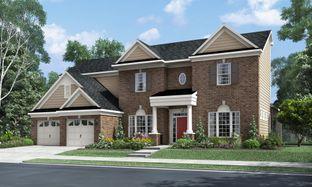 The Harmony - Trinity Creek: Holly Springs, North Carolina - Fielding Homes