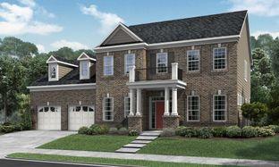 The Prosperity - Trinity Creek: Holly Springs, North Carolina - Fielding Homes