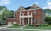 Trinity Creek by Fielding Homes in Raleigh-Durham-Chapel Hill North Carolina