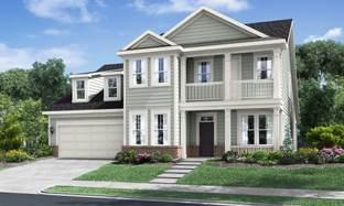The Cadence - Linden: Apex, North Carolina - Fielding Homes