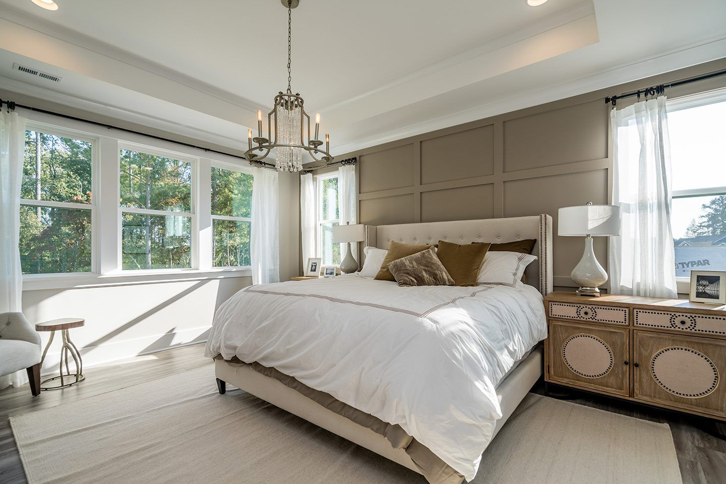 Bedroom featured in The Aura By Fielding Homes in Raleigh-Durham-Chapel Hill, NC