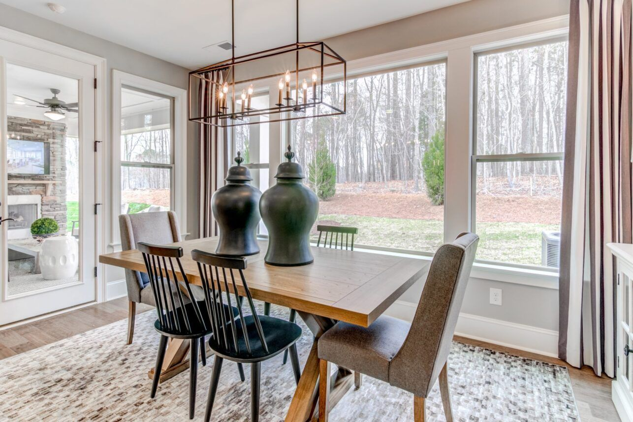 Living Area featured in The Reverie By Fielding Homes in Raleigh-Durham-Chapel Hill, NC