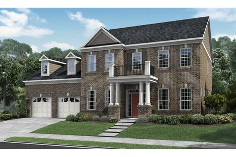 The Prosperity at Masons Bend-Design-at-Masons Bend-in-Fort Mill