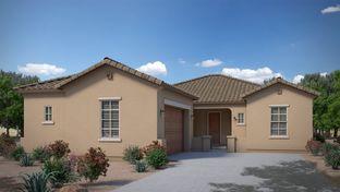 San Tan - Plan 2 - Hastings Farms-Creekside Series: Queen Creek, Arizona - Cresleigh Homes Arizona, Inc.