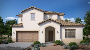 Mohave - Hastings Farms-Creekside Series: Queen Creek, Arizona - Cresleigh Homes Arizona, Inc.