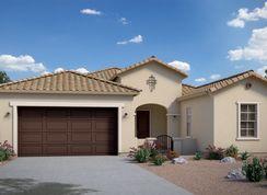 Whetstone - Hastings Farms-Creekside Series: Queen Creek, Arizona - Cresleigh Homes Arizona, Inc.