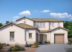 Brighton - Hastings Farms-Creekside Series: Queen Creek, Arizona - Cresleigh Homes Arizona, Inc.