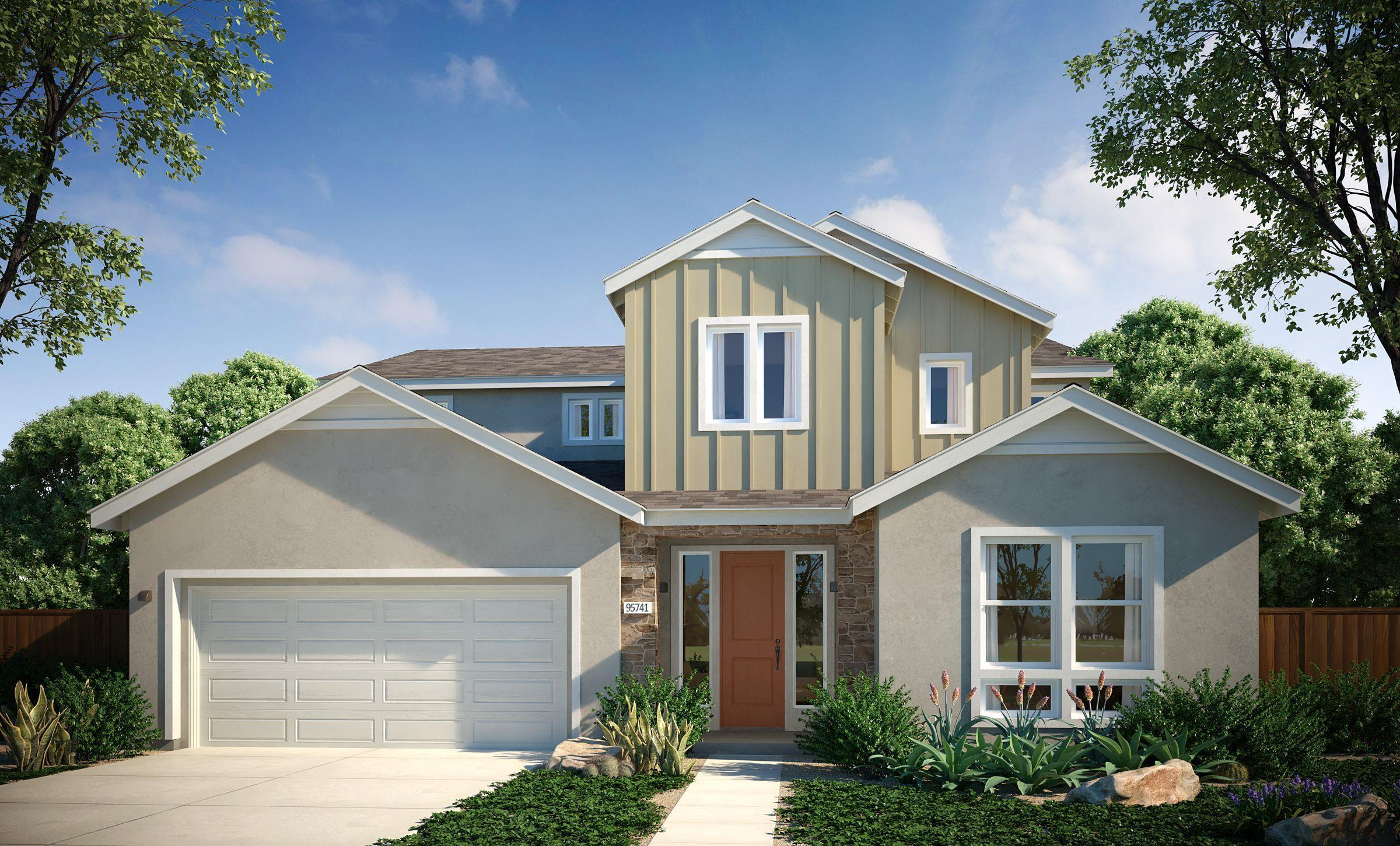 Miraculous New Construction Homes Plans In Fair Oaks Ca 1 112 Download Free Architecture Designs Xaembritishbridgeorg