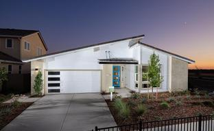 Brighton Station at Cresleigh Ranch by Cresleigh Homes in Sacramento California