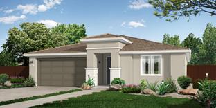 M_Residence 1 - Cresleigh Plumas Ranch: Plumas Lake, California - Cresleigh Homes