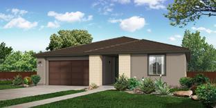 M_Residence 2 - Cresleigh Plumas Ranch: Plumas Lake, California - Cresleigh Homes