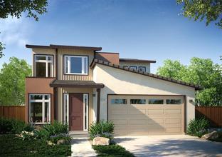 Residence 4 - Mills Station at Cresleigh Ranch: Rancho Cordova, California - Cresleigh Homes