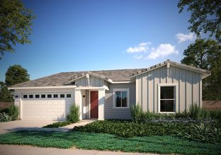 Residence 1 - Cresleigh Havenwood: Lincoln, California - Cresleigh Homes