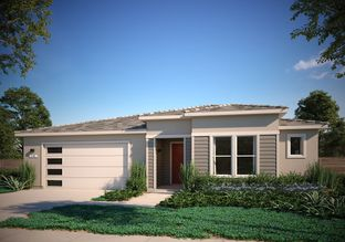 Residence 2 - Cresleigh Havenwood: Lincoln, California - Cresleigh Homes