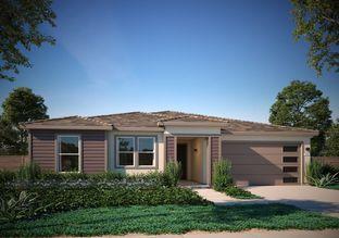 Residence 3 - Cresleigh Havenwood: Lincoln, California - Cresleigh Homes
