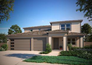 Residence 4 - Cresleigh Havenwood: Lincoln, California - Cresleigh Homes