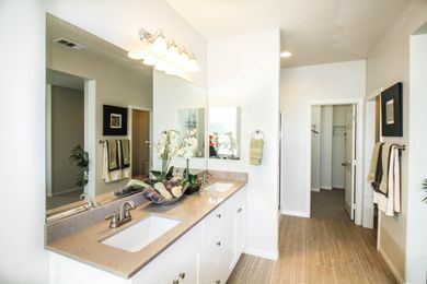 New Construction Homes and Floor Plans in Phillips Ranch, CA ...