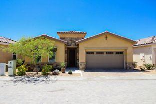 The Milano-Positano Collection - Crestwood at Villa Portofino: Palm Desert, California - Crestwood Communities
