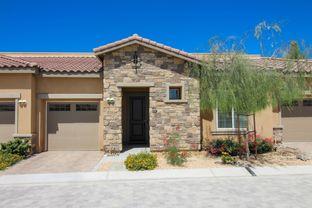 The Granada-Ravello Collection - Crestwood at Villa Portofino: Palm Desert, California - Crestwood Communities