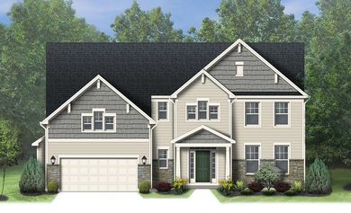 new construction homes and floor plans in springboro oh newhomesource
