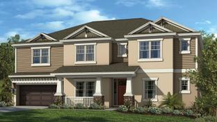 Bimini - Taylor Morrison - WaterGrass: Wesley Chapel, Florida - Crown Community Development