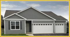3513 Gallant Fox Drive (The Olivia by Finney Homes)