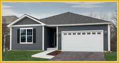 3523 Gallant Fox Drive Elgin IL 60124 (756 Abigail by Finney Homes)