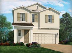 Juniper- Meritage Homes - WaterGrass: Wesley Chapel, Florida - Crown Community Development