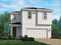 Mangrove - Meritage Homes - WaterGrass: Wesley Chapel, Florida - Crown Community Development