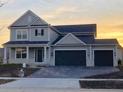 3585 Harmony Circle Elgin IL 60124 (The Kendall 384 - Brentwood)