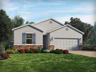 Parson - Meritage Homes - WaterGrass: Wesley Chapel, Florida - Crown Community Development
