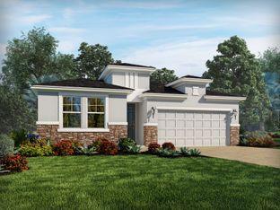 Valencia - Meritage Homes - WaterGrass: Wesley Chapel, Florida - Crown Community Development