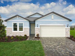 Pomelo - Meritage Homes - WaterGrass: Wesley Chapel, Florida - Crown Community Development