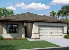 Pompei - Vitale Homes - WaterGrass: Wesley Chapel, Florida - Crown Community Development