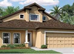 Siena - Vitale Homes - WaterGrass: Wesley Chapel, Florida - Crown Community Development