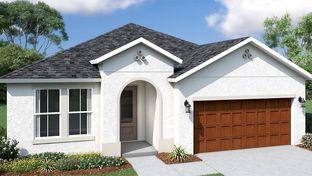 Eastland - Inland Homes - WaterGrass: Wesley Chapel, Florida - Crown Community Development