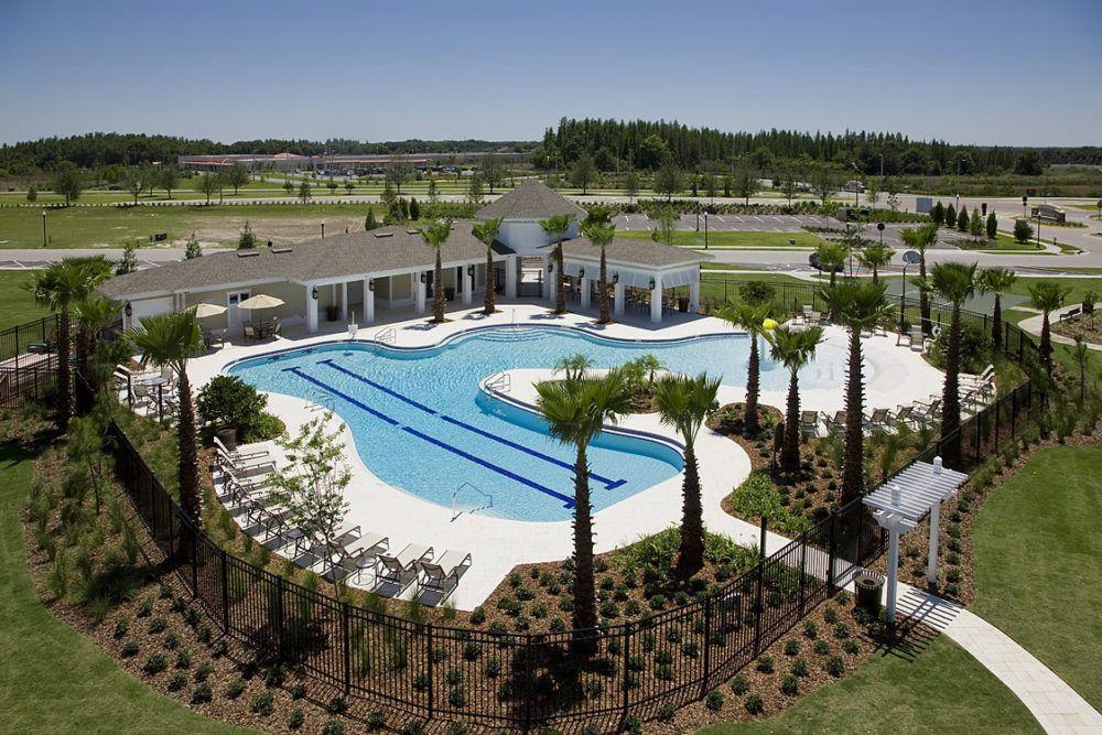 'WaterGrass' by Crown Community Development - FL in Tampa-St. Petersburg