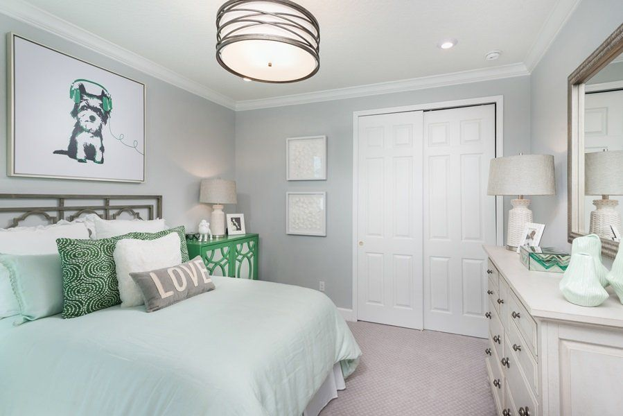 Bedroom featured in the Amelia - Taylor Morrison By Crown Community Development
