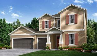 Caladesi - Taylor Morrison - WaterGrass: Wesley Chapel, Florida - Crown Community Development