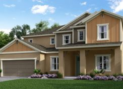 Carmen - Taylor Morrison - WaterGrass: Wesley Chapel, Florida - Crown Community Development