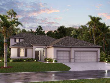Savannah II Bonus - M/I Homes